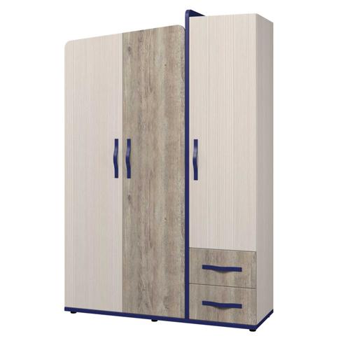 Шкаф трехдверный купить в Калининграде