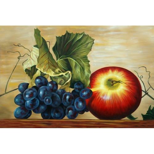 Натюрморт с фруктами купить в салоне мебели Театр Диванов в Калининграде