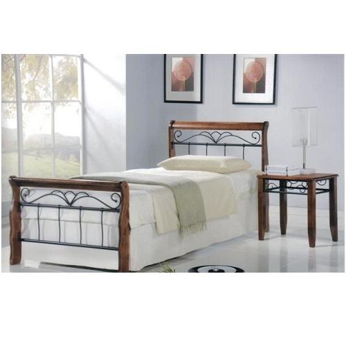 Кованая кровать Ramona, купить кровать и мебель для спальни в Калининграде по лучшим ценам