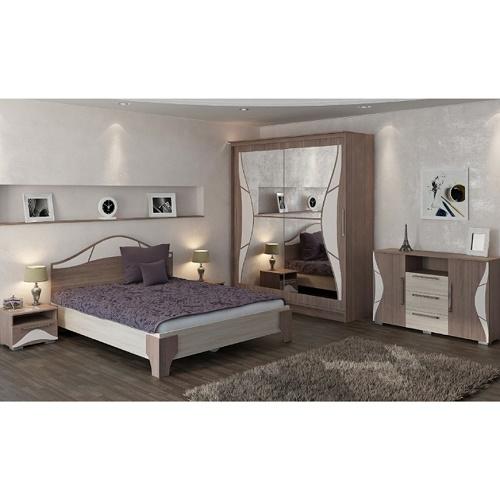 Спальный гарнитур Constancia, купить в Калининграде недорого в Мебельном доме Диамир