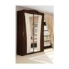 Шкаф с зеркалами Monte Albina в Калининграде, купить корпусную мебель недорого в Мебельном доме Диамир