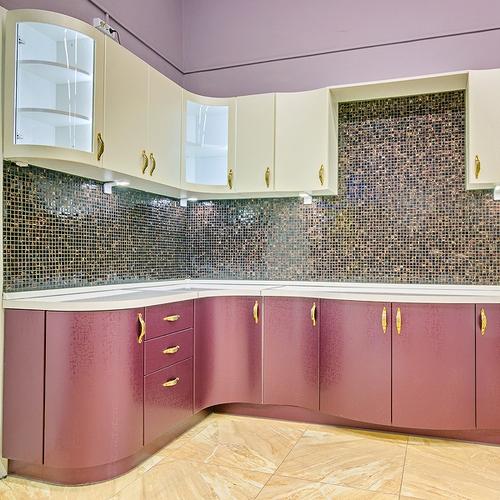 Купить кухонный гарнитур в Калининграде