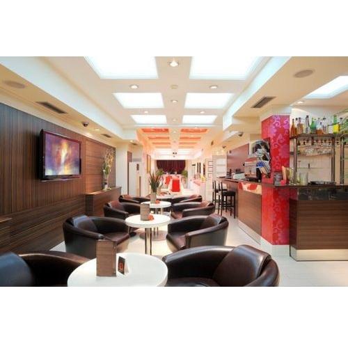 Мягкая мебель для кофейни в Калининграде