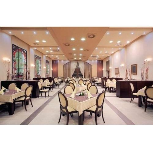 Мебель для кафе и ресторанов в Калининграде