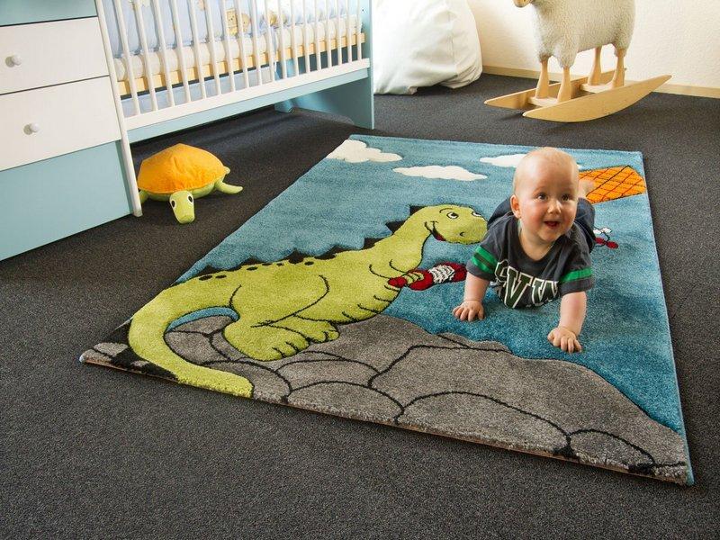 Детские коврики. Советы по выбору