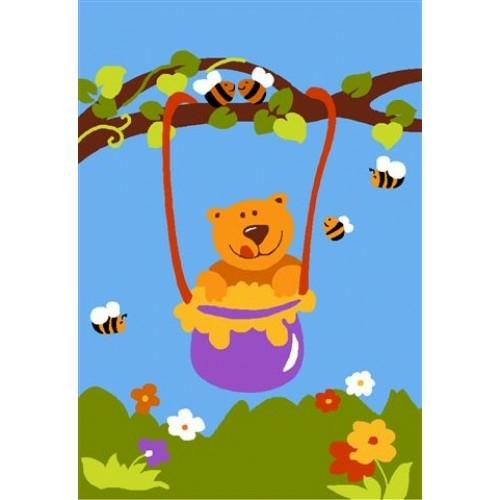 Коврик для детей купить в Калининграде