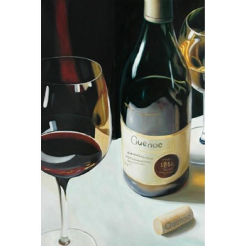 Натюрморт с вином купить в салоне мебели Театр Диванов в Калининграде