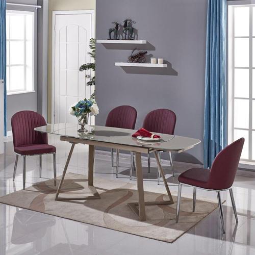 Стеклянный стол купить в Калининграде недорого