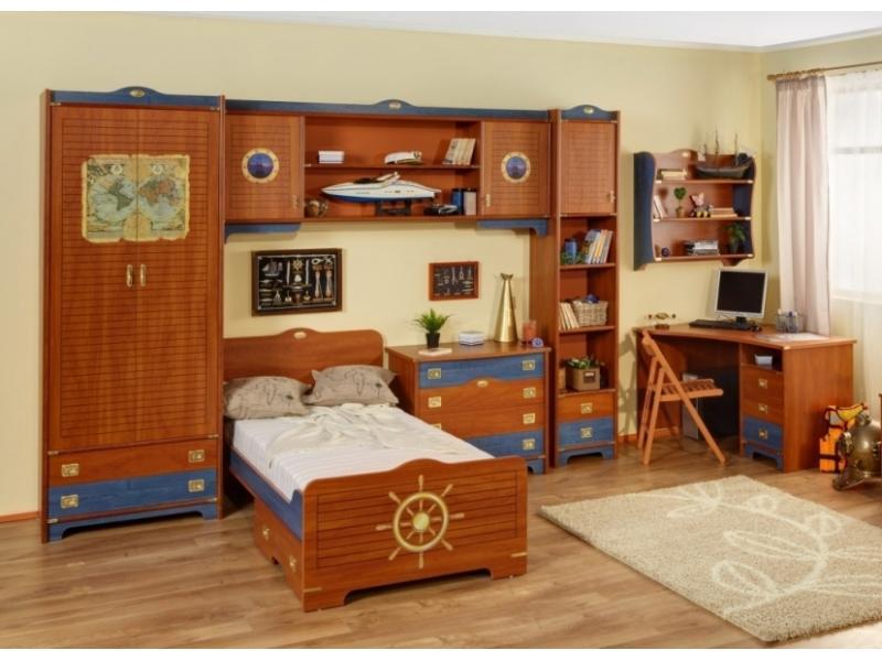 Мебель для детской комнаты: как подобрать грамотно