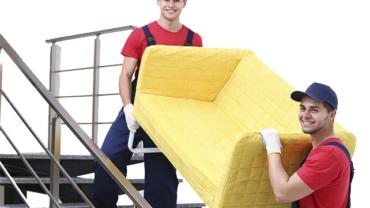 Доставка мебели от Мебельного дома Диамир