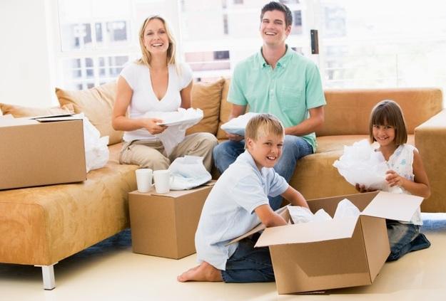 Покупка мебели в кредит