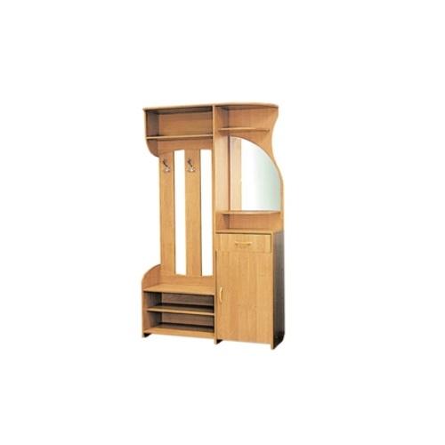 Маленькая прихожая Evrika Mini в Калининграде, купить мебель для прихожей недорого в Мебельном доме Диамир