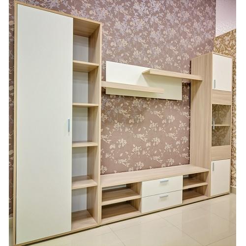 Легкая стенка Star купить в Мебельном доме Диамир в Калининграде