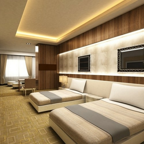 Кровать в отель в Калининграде