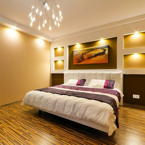 Мебель в отель в Калининграде
