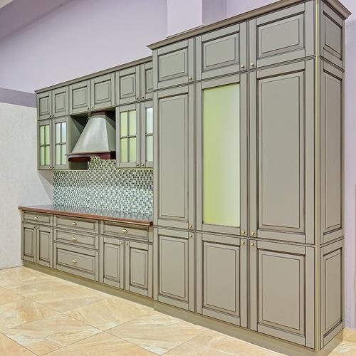 Кухня Антарес в Калининграде
