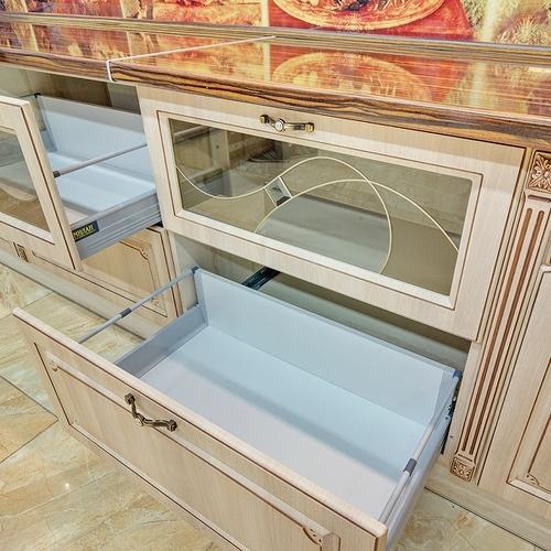 Кухонный гарнитур в Калининграде