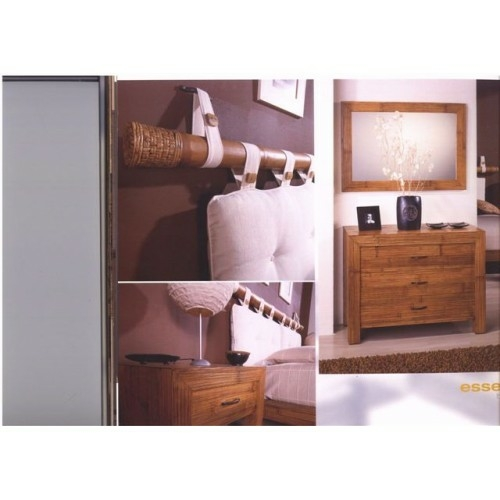 Комод из бамбука Essential в Калининграде