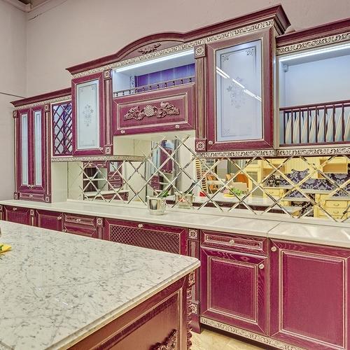 Кухни по индивидуальным размерам в Калининграде