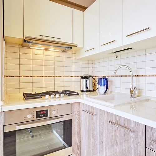 Мебель для кухни под заказ в Калининграде