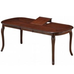 Деревянный стол в Калининграде