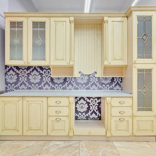 Кухня под заказ в Калининграде