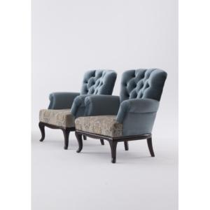 Роскошное кресло Bendica купить в Калининграде дешево