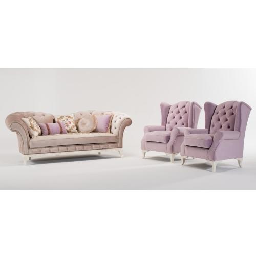 Мягкая мебель Darlinca купить в Калининграде