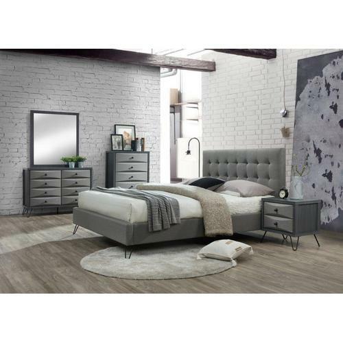 Стильная спальня Limonia купить в Калининграде