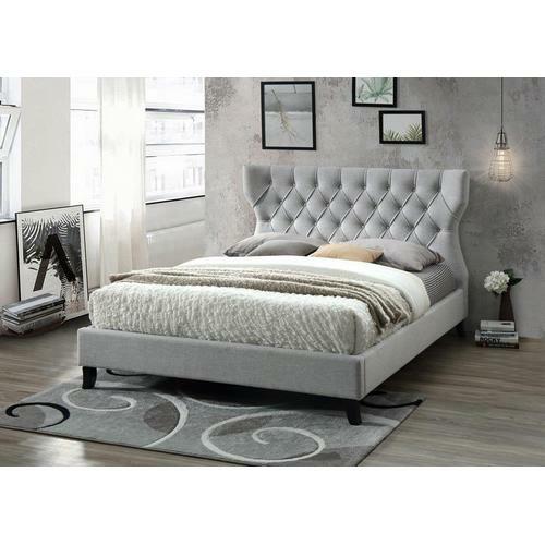 Кровать с мягкой спинкой Verdania 160 купить в Калининграде.