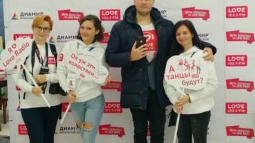 Совместный проект Мебельного Дома Диамир и Love Radio – Калининград.