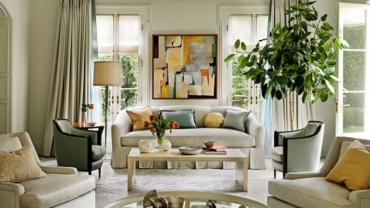 Мебель для гостиной. Обустраиваем маленькую комнату.