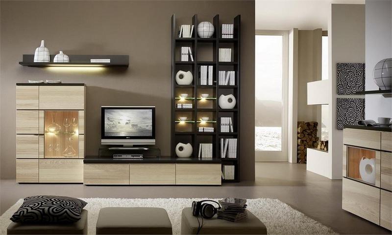 Модульная мебель. Преимущества модульной мебели.