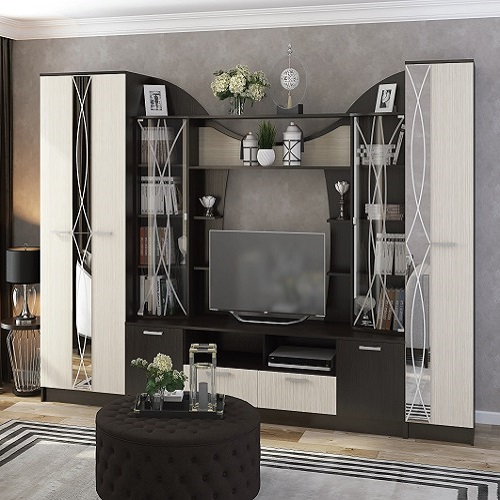 Мебель в гостинную в Калининграде